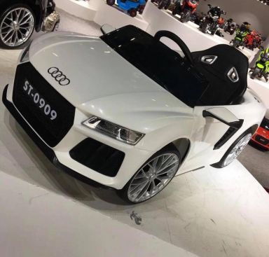 Baby Audi Car At Best Price In The Philippines Bigbenta Com