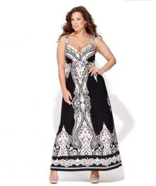 Plussize Dress at Best Price in the Philippines | Bigbenta.com