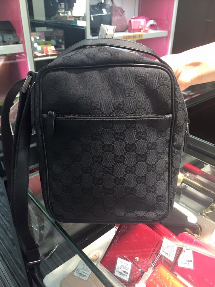 Gucci Sling Bag For Men at Best Price in the Philippines
